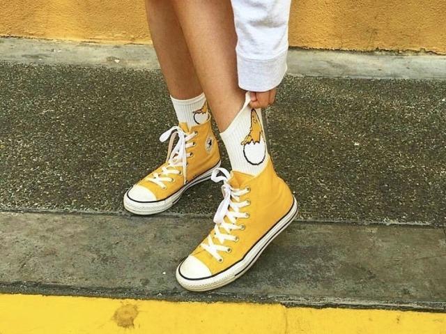 Qual sapato te representa?
