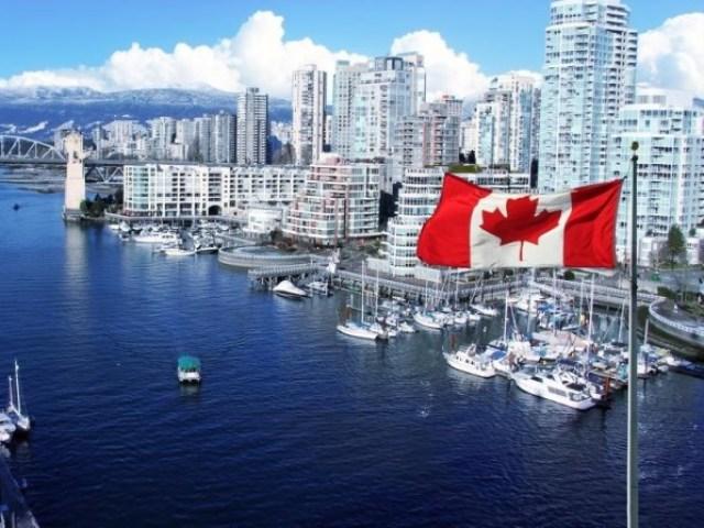 【Rpg】✈️ Intercâmbio para o Canadá 🌌