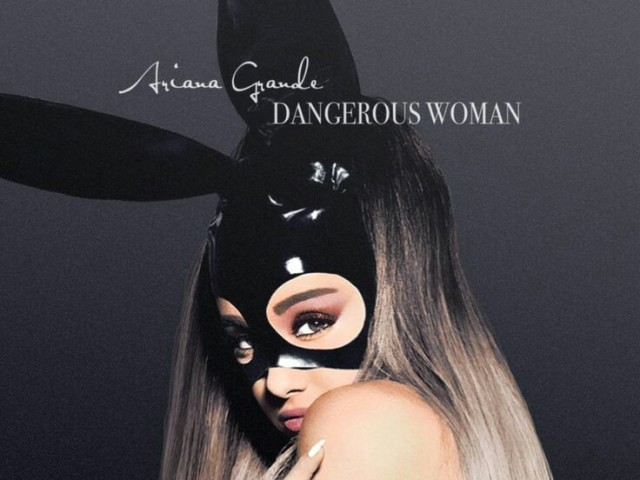 Qual música de Dangerous woman você é?