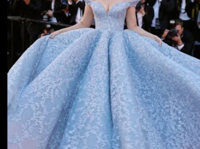Qual vai ser o seu vestido de 15 anos incrível?