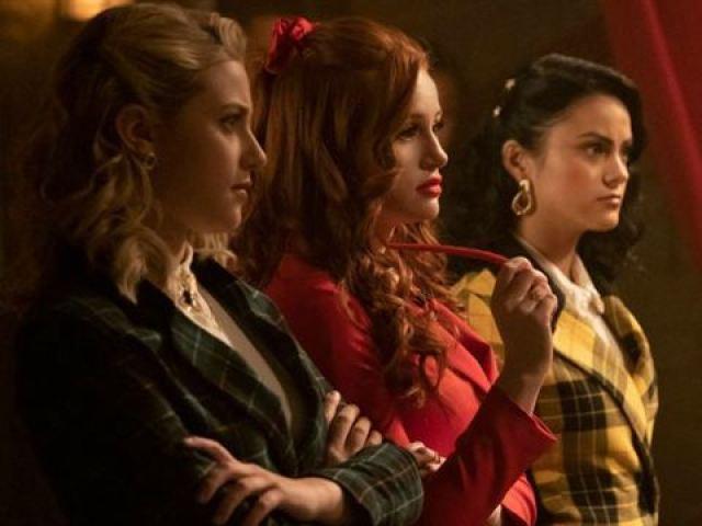 Qual das garotas de Riverdale você seria?