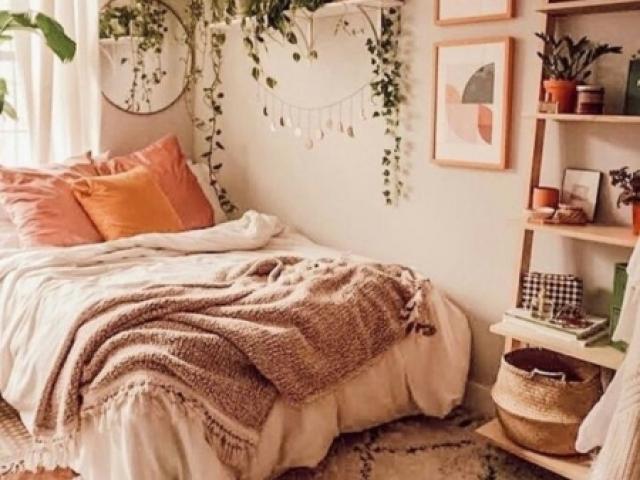 Crie o seu quarto! 💜