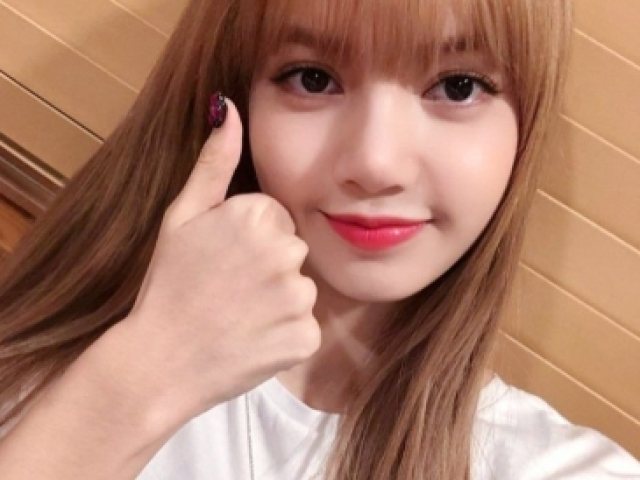 Você Realmente Conhece a Lisa?(BLACKPINK)
