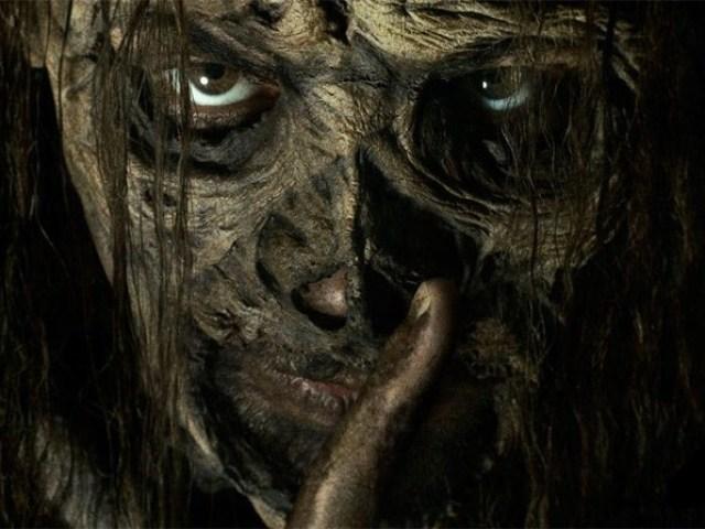 Você conhece The Walking Dead?