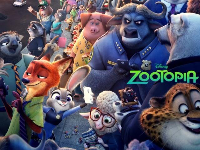 Zootopia: Será que você gosta?