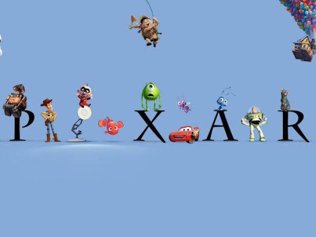 Você consegue acertar cada pergunta sobre cada filme da Pixar?