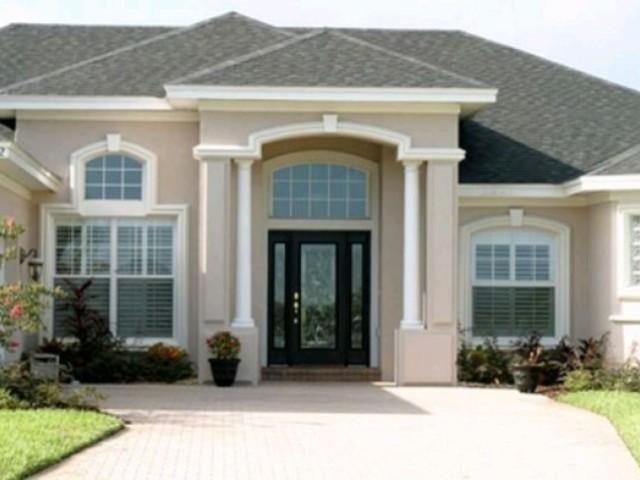Como será sua casa americana de acordo com suas escolhas?