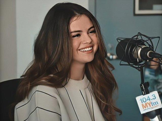 Qual clipe da Selena Gomez faz seu estilo?