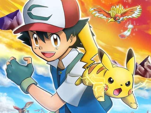 O que você sabe sobre Pokémon?