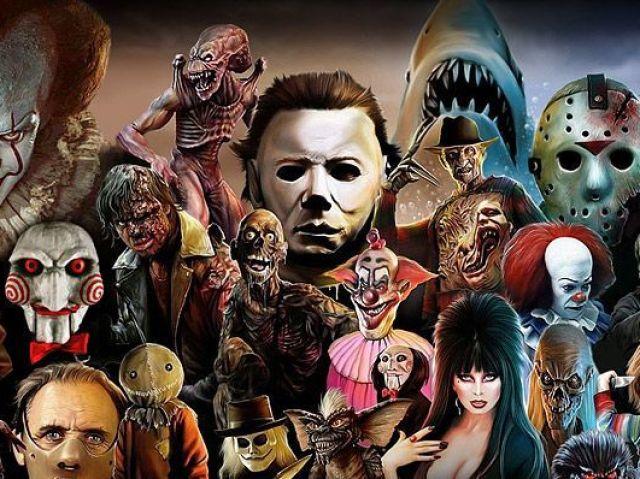 Você consegue acertar qual é o filme de terror pela cena?