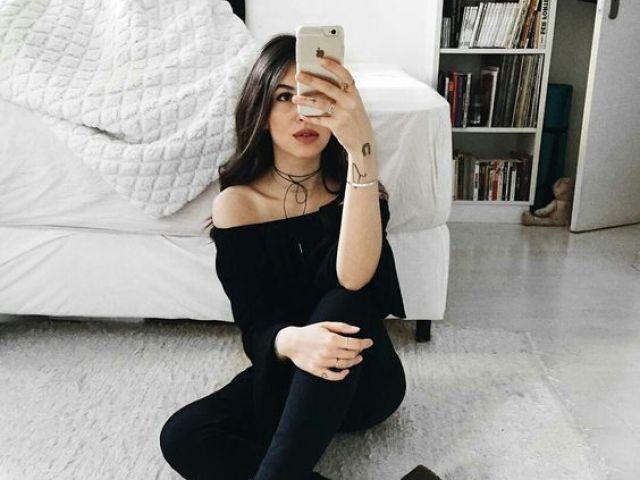 Monte sua sessão de fotos ♥