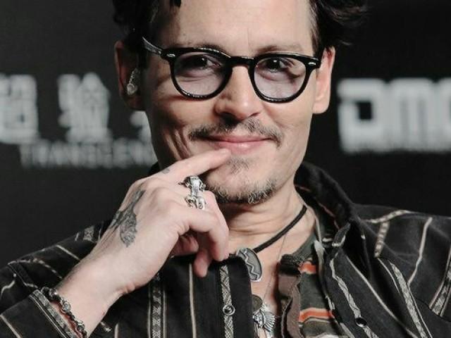Você realmente conhece Johnny Depp?