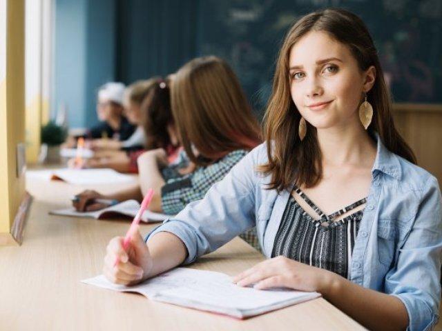 Que tipo de aluno você é?
