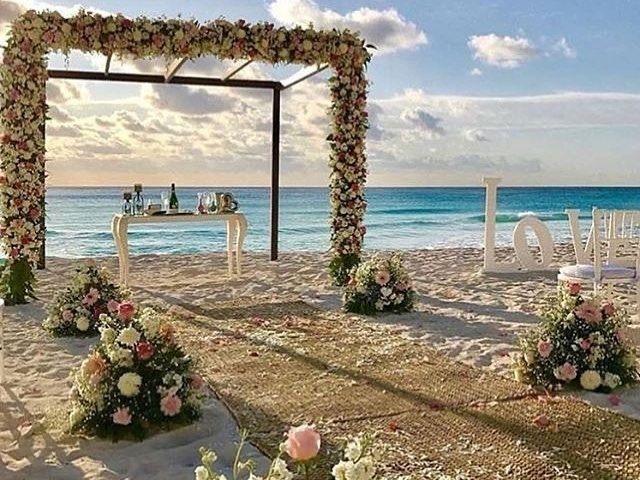 Como seria seu casamento? 💍