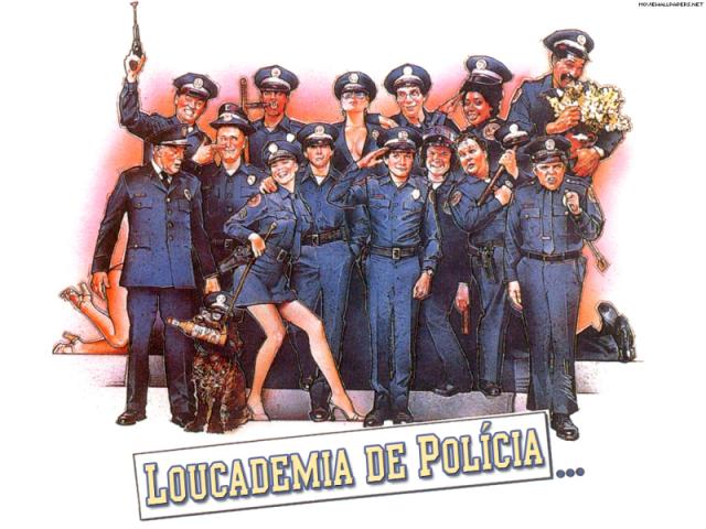 Loucademia de Polícia: O que você sabe sobre o filme?