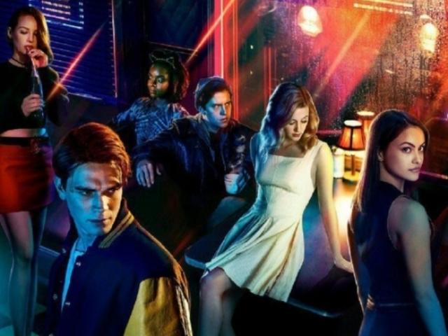Você conhece a 3 temporada de Riverdale