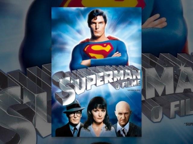 Superman: Qual sequência do filme você participaria?