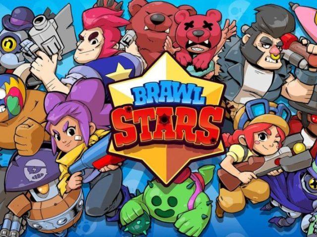 Que brawler você seria em Brawl Stars?