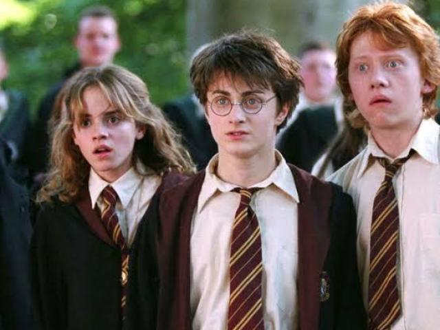 Você conhece mesmo sobre Harry Potter?