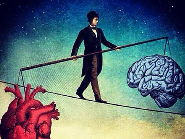 Teste de Preferência Cerebral: Racionalidade ou emoção?
