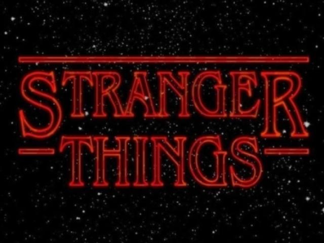 Você realmente é um fã de Stranger things?