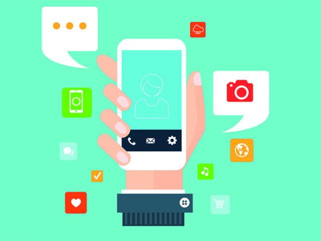 Qual tipo de aplicativo não podem faltar no seu celular?