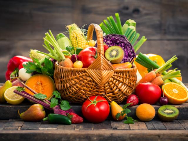 É uma fruta, legume ou verdura?