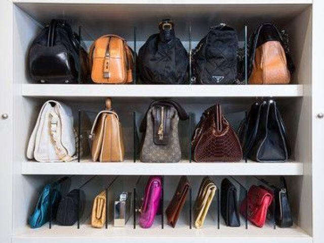 Qual sua bolsa de luxo ideal?
