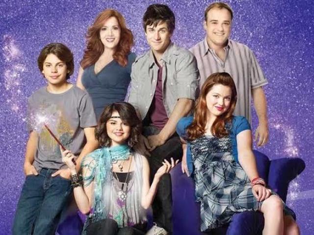 Quem você seria em Os Feiticeiros de Waverly Place?