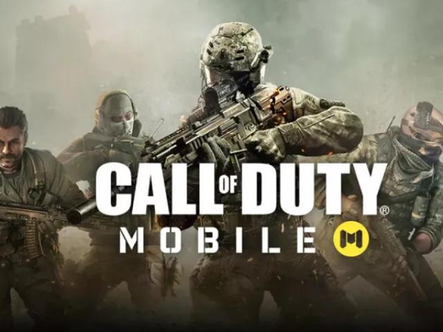 Você sabe tudo sobre Call of Duty mobile?