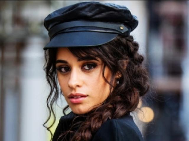 Quiz sobre a Camila Cabello