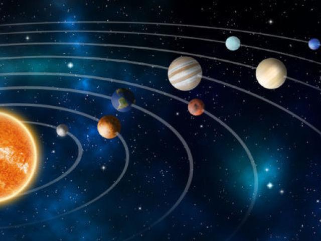 Qual planeta do sistema solar mais combina com você?