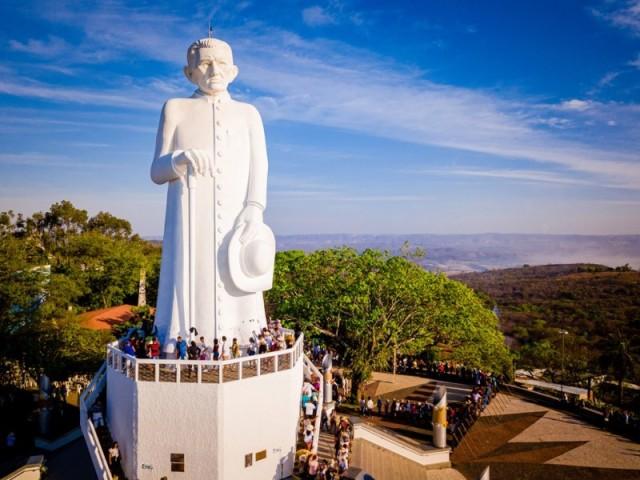 Você conhece o Padre Cícero do Juazeiro?