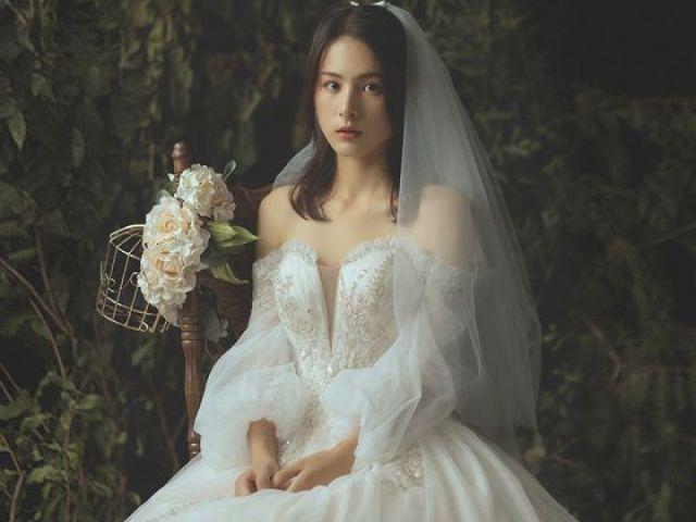 Como será seu vestido de casamento?