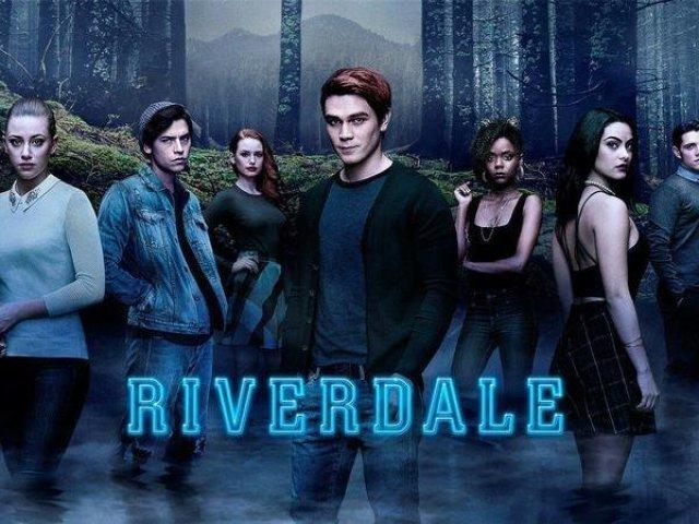 Quem é você em Riverdale?