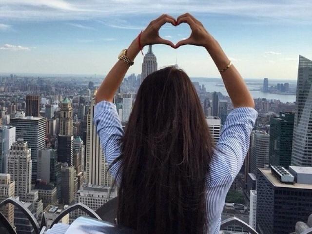 Monte sua sessão de fotos em Nova York! (2)