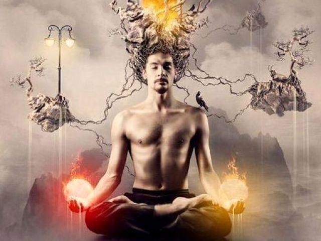 Qual seria o seu poder mental?