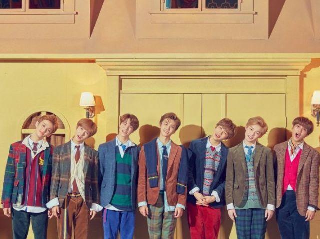 Qual membro do NCT DREAM você seria?