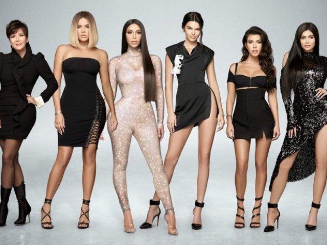 Você conhece mesmo as Kardashians/Jenners?