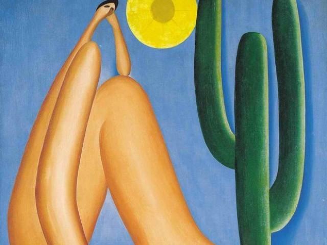 Você sabe quem criou essas pinturas?