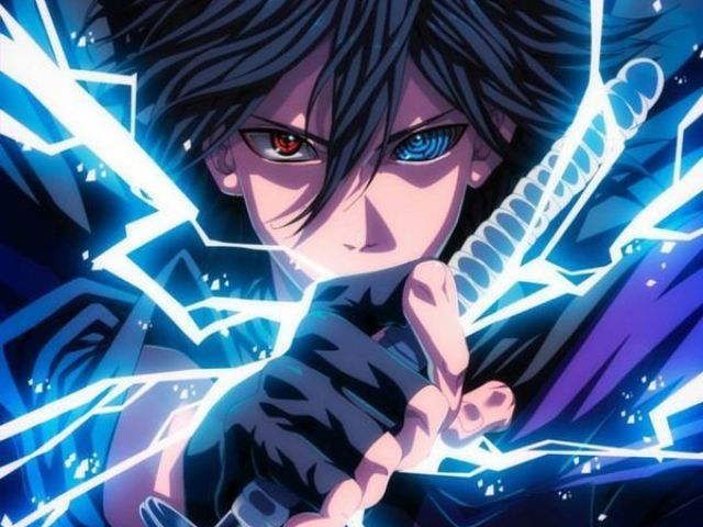 O que você sabe sobre Sasuke Uchiha