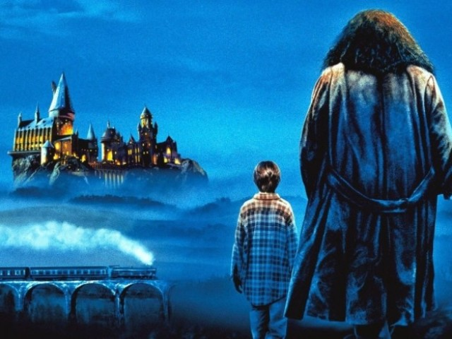 Você sabe tudo sobre os filmes de Harry Potter?