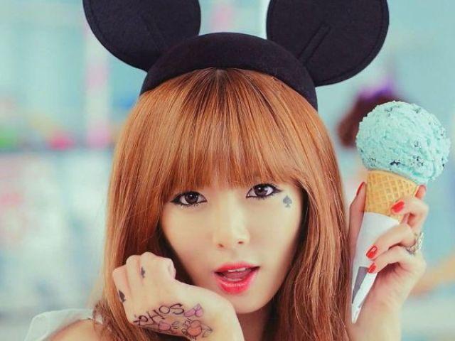 K-pop: Qual o MV?