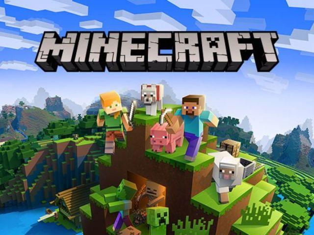Quiz sobre o Minecraft