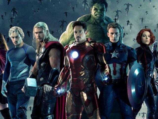 Você saberia dizer qual outro filme esses atores de Os Vingadores fizeram?