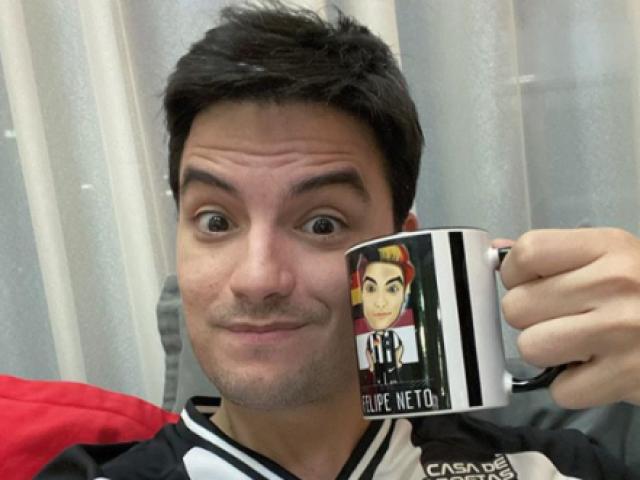 Você realmente conhece Felipe Neto?