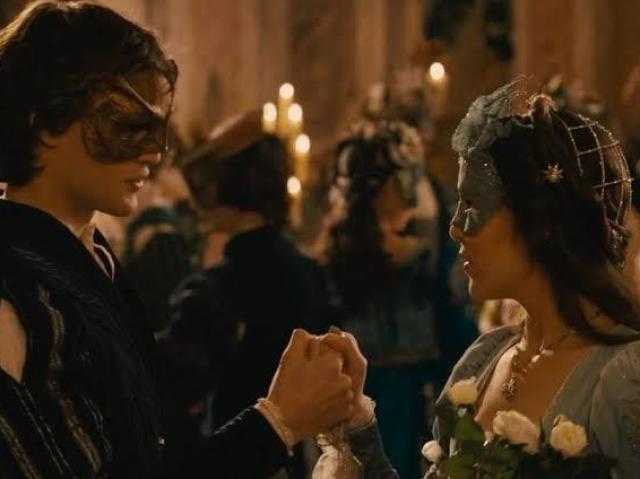 Você sabe tudo sobre o filme Romeu e Julieta?☺️