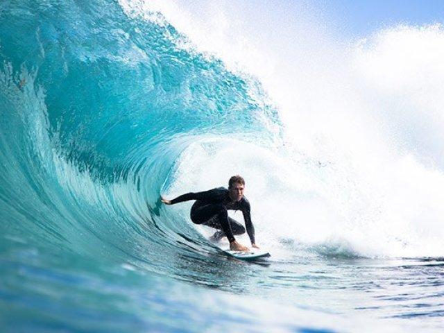 Qual surfista você é?