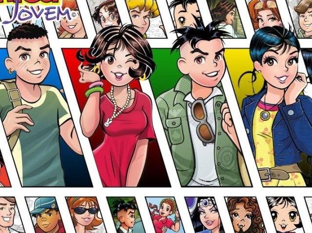 Você realmente conhece os personagens de TMJ?