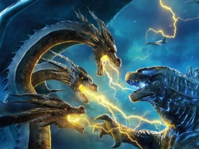Será que você realmente conhece Godzilla?